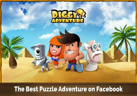 15 Games Like Diggy's Adventure for Android – Games Like