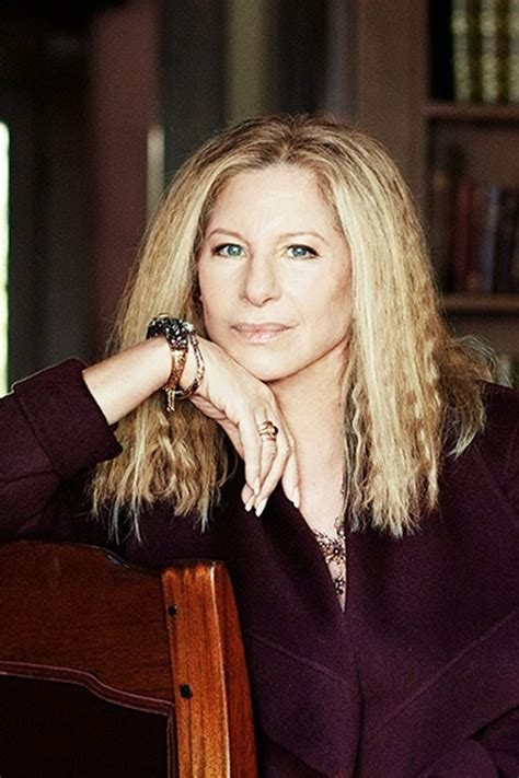 Barbra Streisand to Be Honored at THR Women in