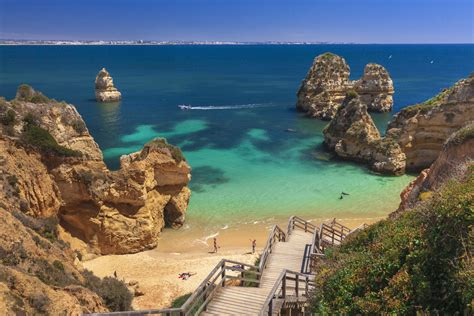 The Allure of the Algarve - Green-Acres Blog