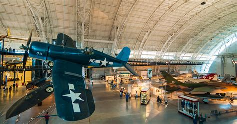 National Air and Space Museum de la Smithsonian