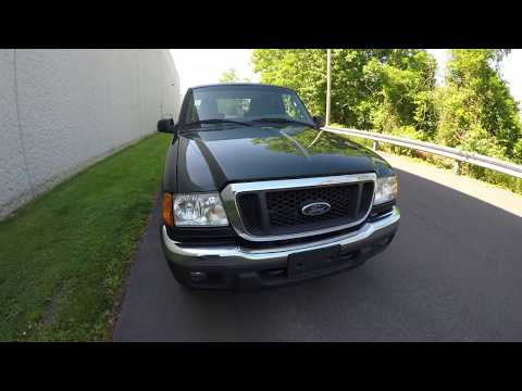 2005 Ford Ranger - Pictures - CarGurus