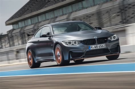 Report: BMW M4 GTS' Water-Injection System Will Go Mass