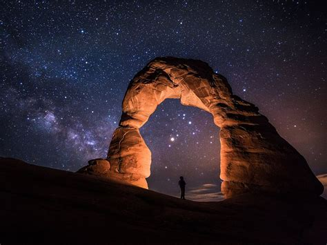 Arches National Park, Utah, USA - Traveldigg