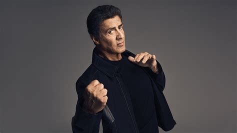 'Rocky': Sylvester Stallone on Being Deprived of Ownership