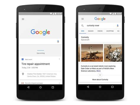 Google Releases New Tweaks For Mobile Search And Google