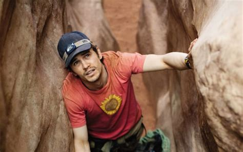 127 Hours: Aron Ralston's story of survival