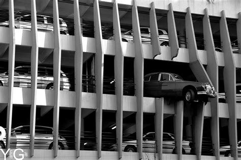 Parking Victor Hugo Bordeaux | WELCOME TO MY WORLD, MY