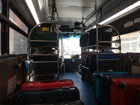 Newark Airport Express: UPDATED 2019 All You Need to Know