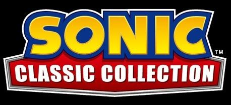 Sonic Classic Collection DS — Wikipédia