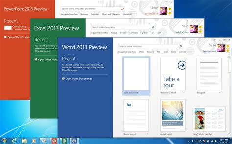 Microsoft Office 2013 - Free Release Preview Download and